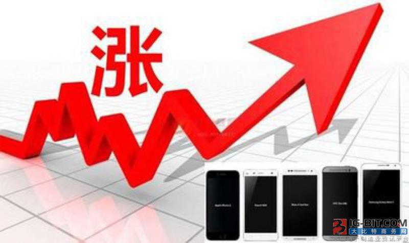 三星、美光等内存厂商战略转变造就内存价格疯涨