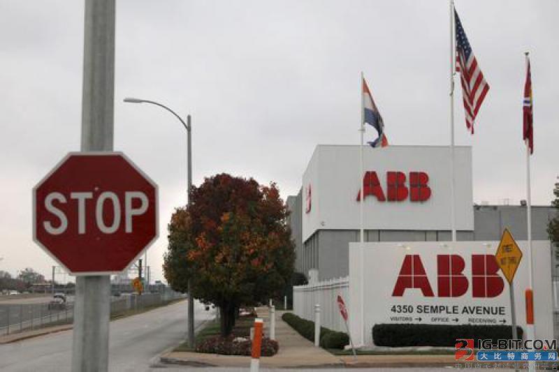 ABB美国圣路易斯变压器厂将停产 120名员工将失业