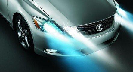 LED厂商如何掘金汽车照明市场?