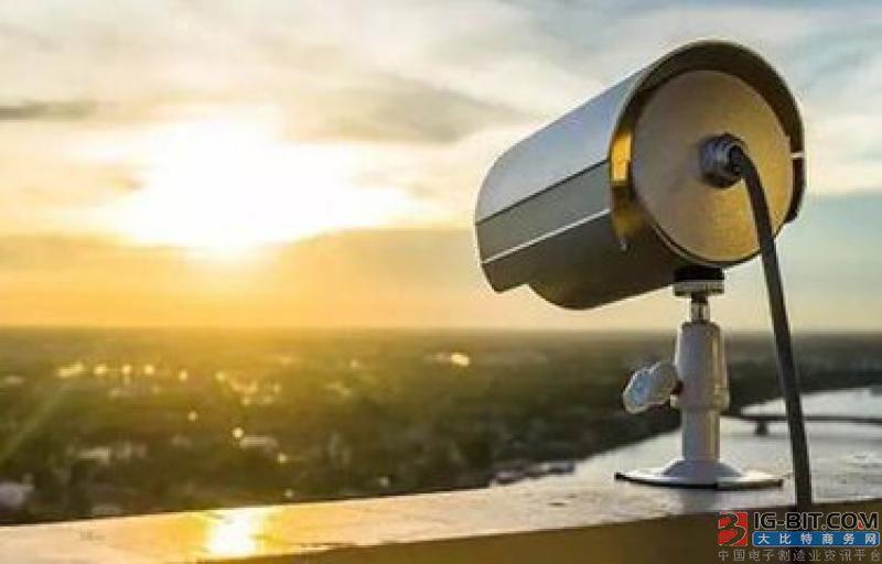 人工智能发展推动视频监控应用 智能化打造安全城市