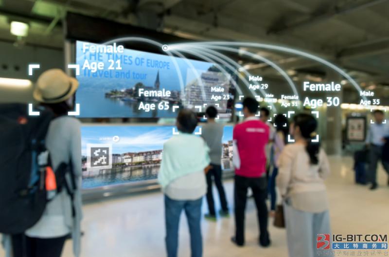 未来AI技术应用将让机场通关更快捷便利