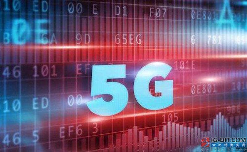 """推进5G研发和产业发展主要的""""四个统筹"""""""