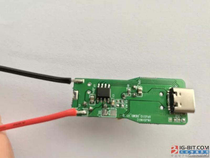 英集芯推出极简封装IP6510车充 掀起USB PD普及风暴