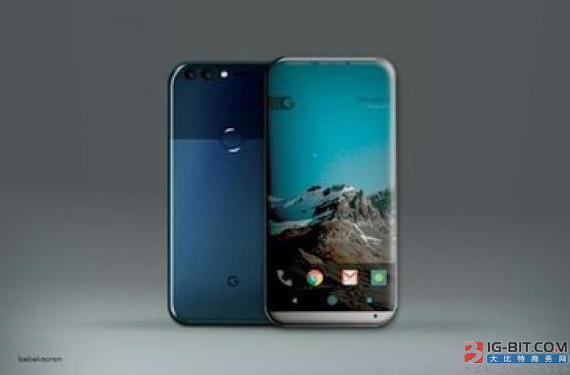谷歌Pixel 2 XL曝出现边缘触控失灵问题
