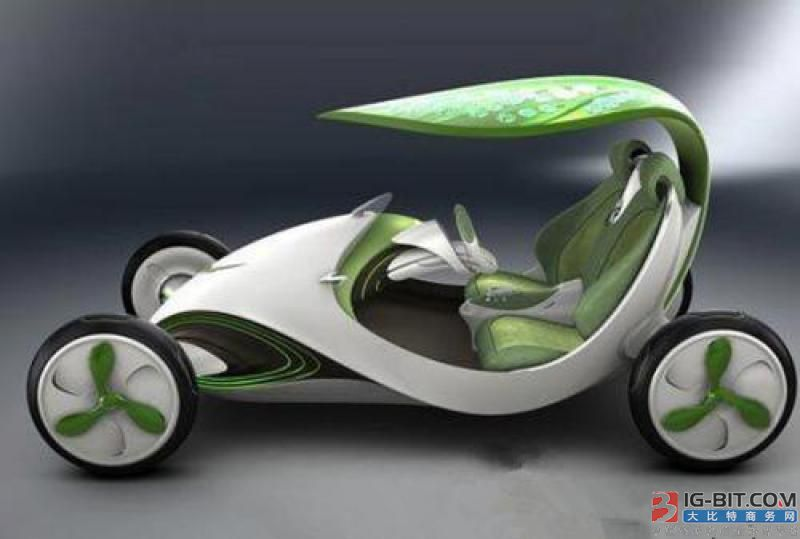 从产业角度看 新能源汽车能否创造无数财富和创业机会