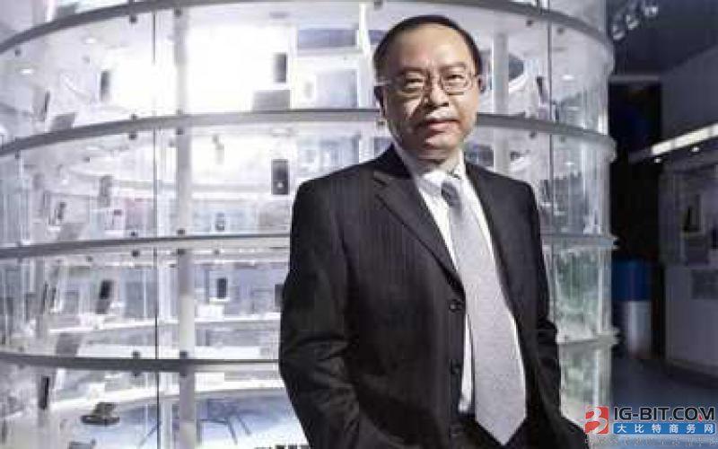 紫光高层调整联发科更换CEO 手机芯片行业厂商调整年