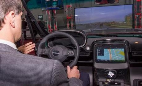 提升驾驶体验的四个技术趋势