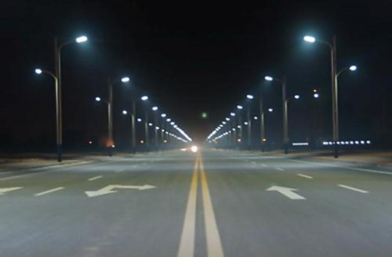 智能路灯市场价值一路飙升 2026年数量惊人