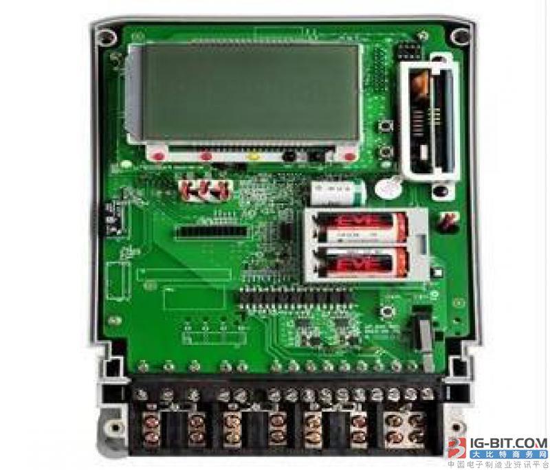 南网科研院自主研发的智能电能表安全芯片通过权威测试及评审