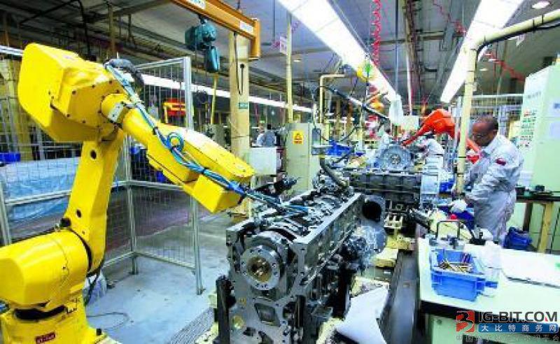 工业机器人目前尚处攻坚阶段 主要受两大因