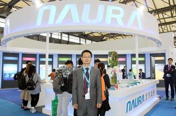 北方华创有望抢占14nm工艺设备市场,6款12吋设备进入客户端