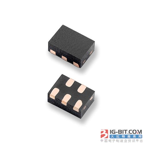 Littelfuse低电容瞬态抑制二极管阵列适用于各种移动设备