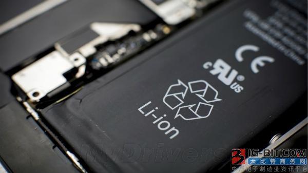 突发!苹果、三星、OV中国电池供应商遭LG起诉!