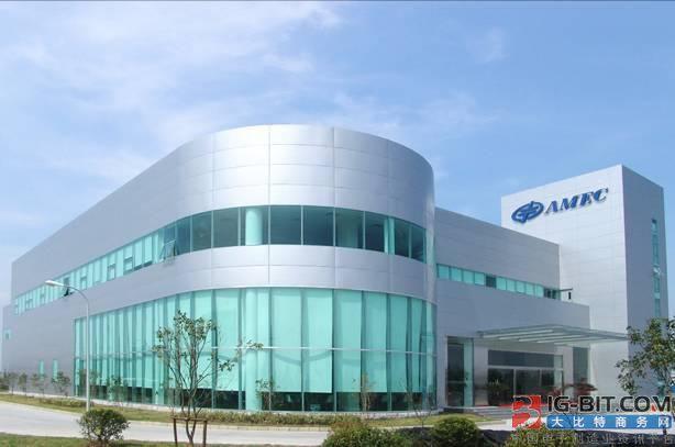 中微起诉Veeco上海专利侵权 中微获得关键胜利