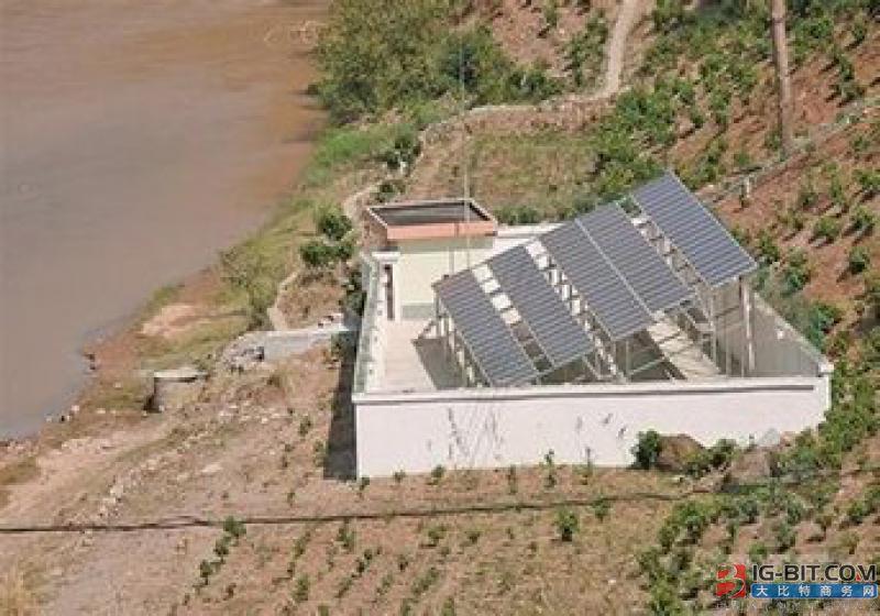 辉腾能源带来新技术 低日照地区高能效光伏