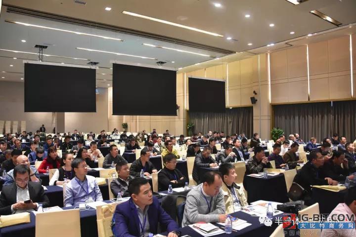 第五届深圳智能家居技术创新研讨会圆满落幕