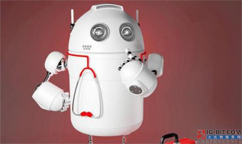 """""""智慧医疗""""走进百姓生活 医疗机器人规模迎跨越式增长"""