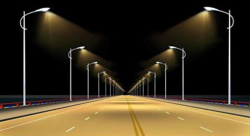 9829万元!中云创光电签重大道路照明工程合同