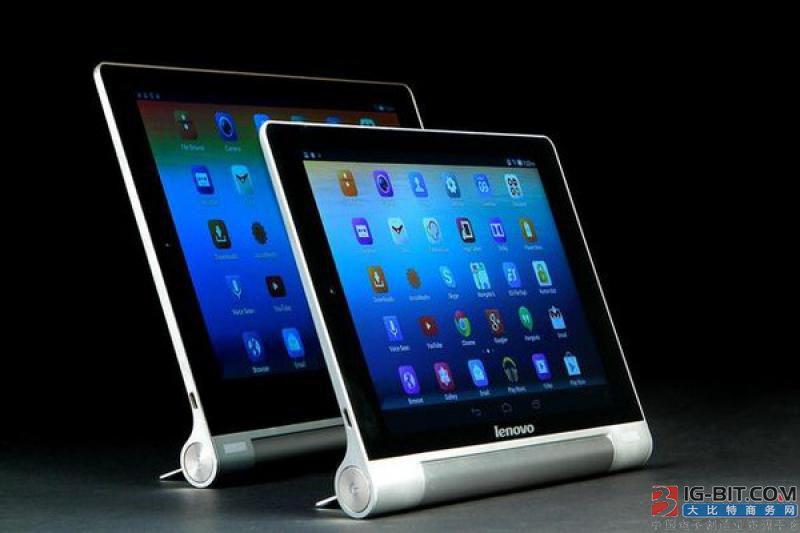 联想平板电脑雄踞印度市场 季度增长率高达94%