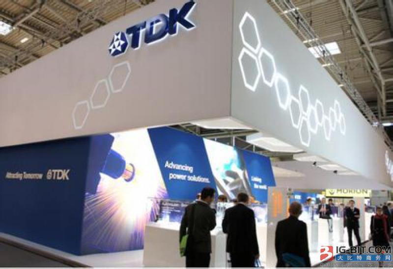 TDK将于2018年量产全陶瓷固体电池 村田、太阳诱电疑跟进