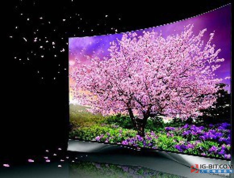 2018年OLED TV出货有望创新高 QLED或将重拾竞争力