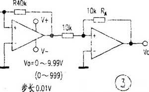 集成电路数模转换器的原理及作用是什么