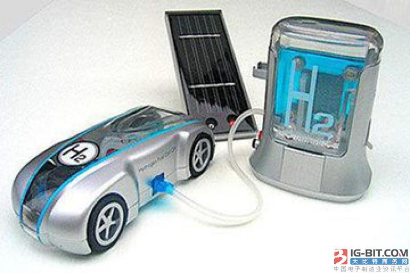 全球首份氢能源未来发展趋势调查报告发布