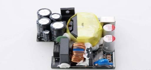 云星固态电解电容解决方案和简介