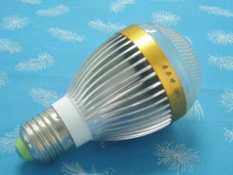 广东中山建成出口LED灯饰类产品质量安全示范区