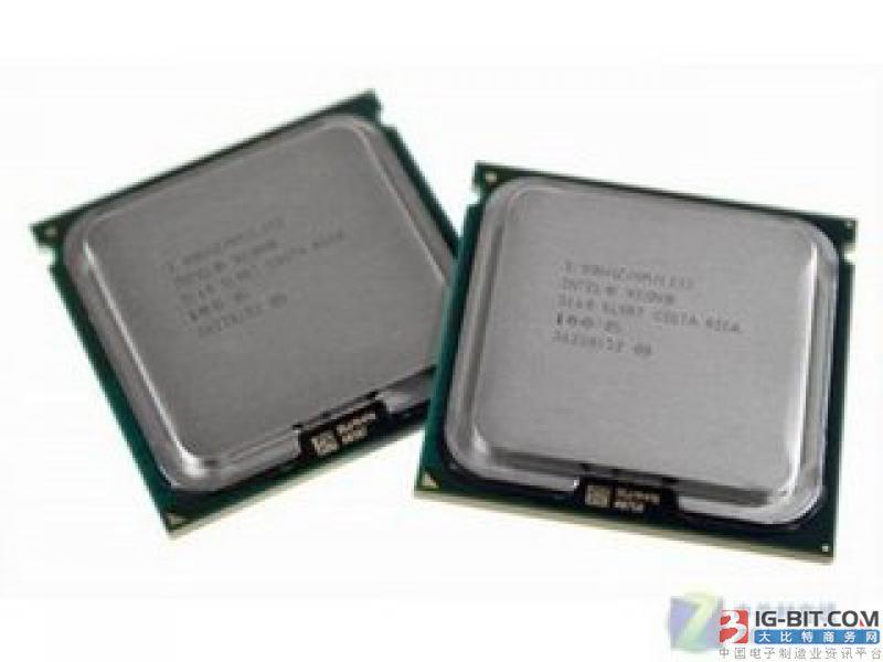 澜起科技携手联想 推出Intel清华服务器CPU及平台
