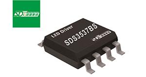 市场唯一一款THD<10%且满足各分次谐波要求的线性恒流IC