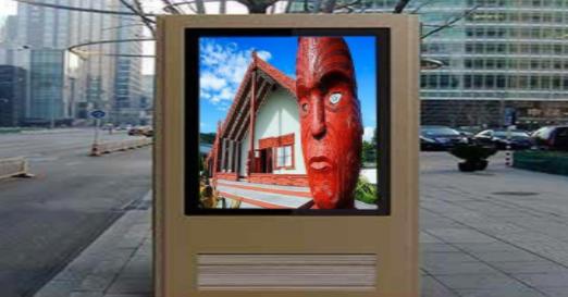 如何衡量LED户外显示屏和户外LCD广告机市场