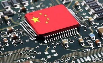 中国半导体产业发展仍处上升轨道