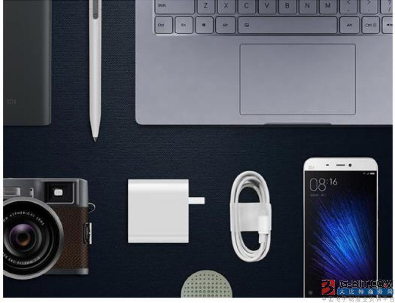 快充不仅仅被限用在智能手机上,有望延伸到穿戴式应用、相机、笔记本电脑、适配器、墙壁插座等其他电子设备