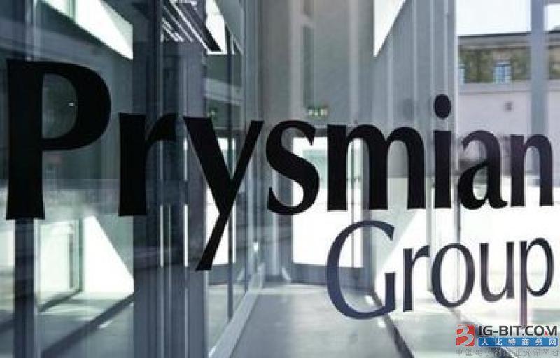 Prysmian拟近30亿美元收购美国通用线缆