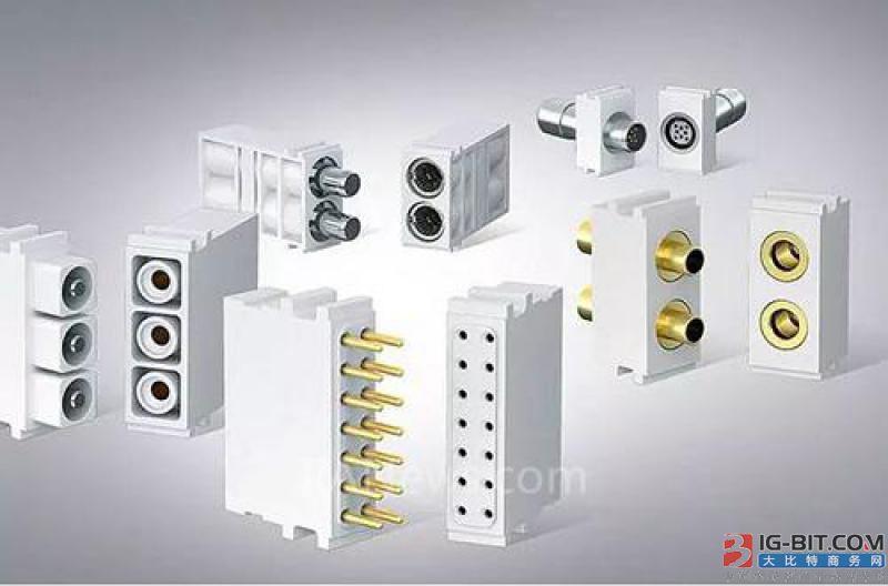 连接器产品哪家强?盘点自动化领域最值得关注的十大连接器