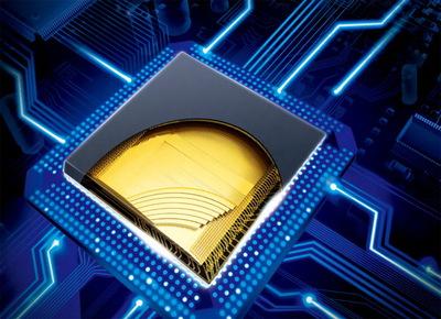 紫光集团:32层64G三维闪存芯片明年将实现量产