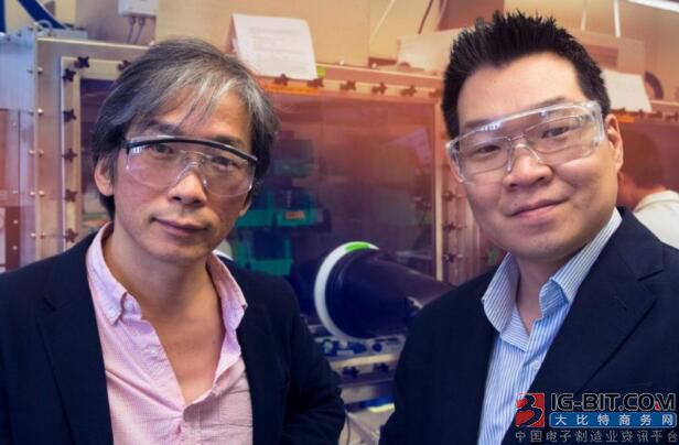 美国科学家使用有机无机杂化钙钛矿提高太阳能电池效率至22%以上