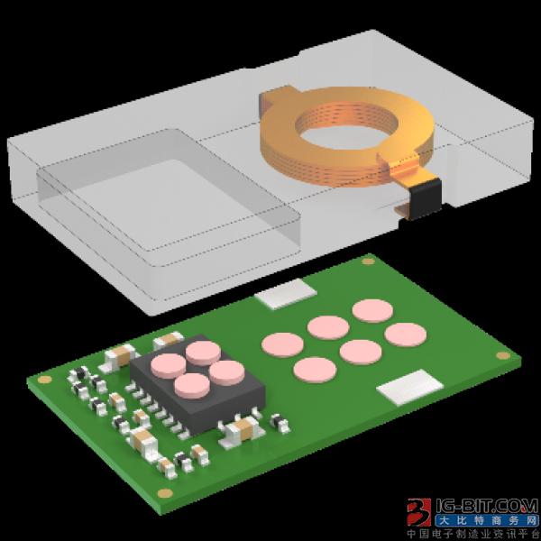 胜美达推出通信电源模块SPM1006,SPM1008和SPM1105