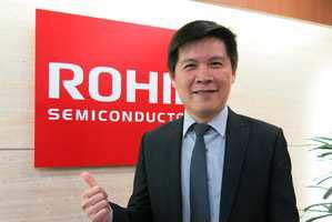 ROHM:无线充电急需改善低效率高耗损两大问题