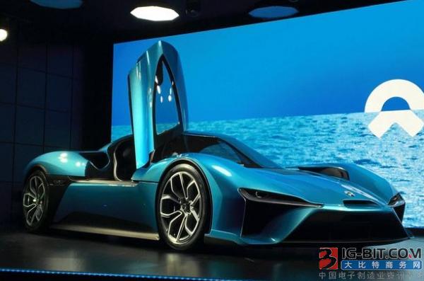新造车势力不断激增 老牌车企如何应对新造车势力的冲击?