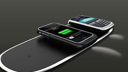 发射端方案价格下滑 无线充电进驻中端手机