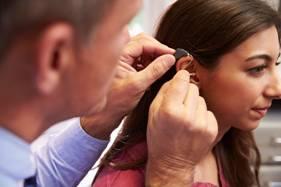 听觉技术走向移动应用
