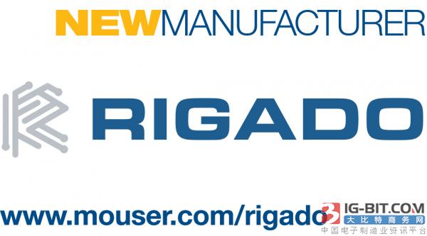 贸泽电子与Rigado签订全球分销协议 物联网产品阵容再添新军