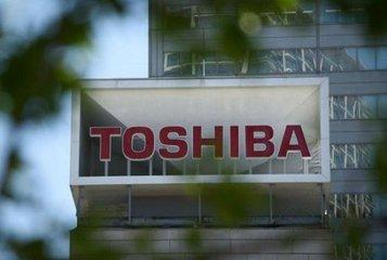 香港投资者反对东芝芯片交易 正联合其他基金阻止