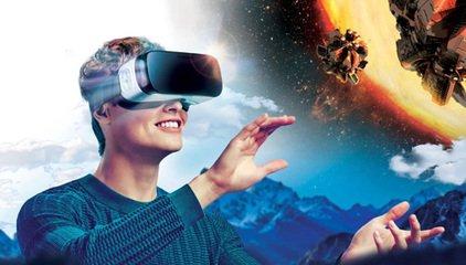 """AMD执行长:""""身历其境""""运算时代来临"""