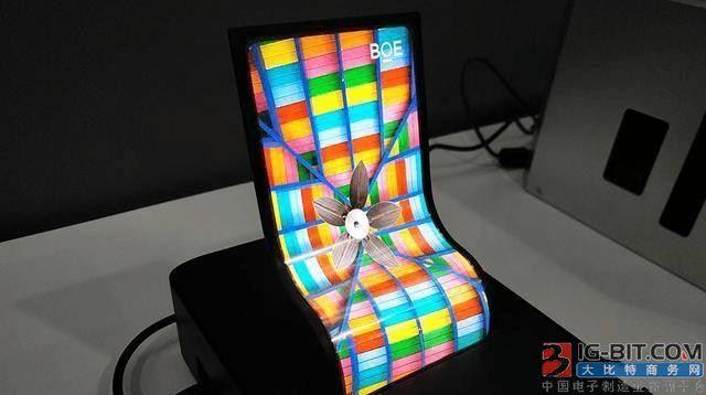 苹果没有选择京东方的OLED, 而是选择了LG, 国产还差什么?