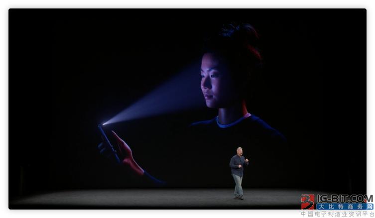 苹果高管:安卓手机的Face ID技术还比较差
