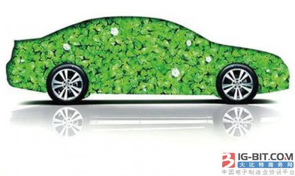 """新能源汽车领域投资过热 新能源车""""准生证""""收紧"""