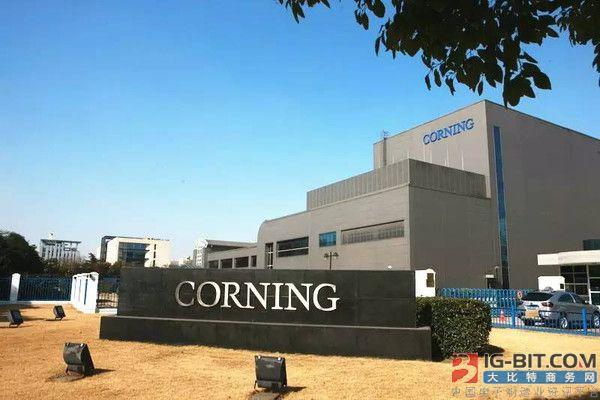 康宁9亿美元收购3M光纤通信市场部门